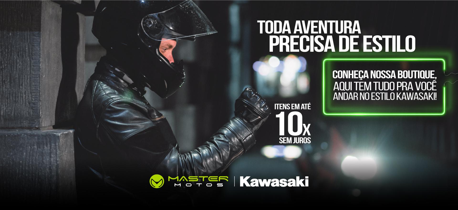 Boutique Kawasaki